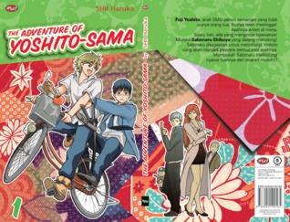 The Adventure of Yoshito-Sama #1