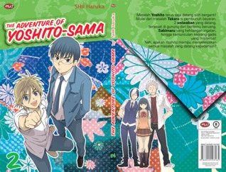 The Adventure of Yoshito-Sama #2