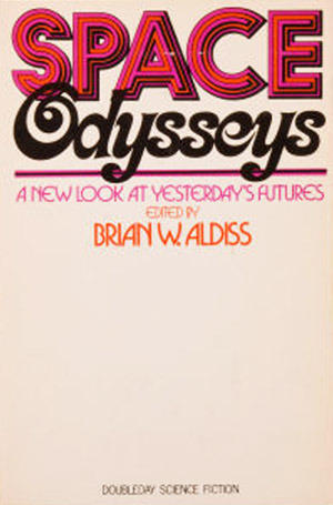 Space Odysseys: A New Look at Yesterday's Futures