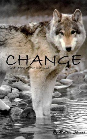 Change(Kitsune 1)