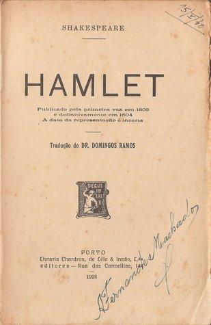 Hamlet (Colecção Obras, #5)