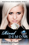 Rival Demons by Sarra Cannon
