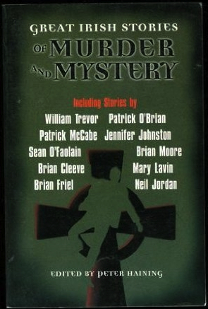 Great Irish Stories of Murder and Mystery