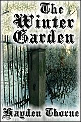 The Winter Garden by Hayden Thorne