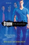Storm (Elemental, #1) by Brigid Kemmerer