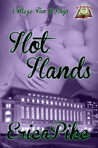 Hot Hands by Erica Pike