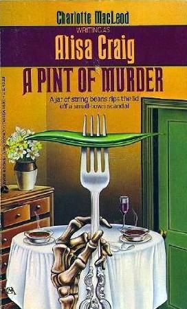 A Pint of Murder by Alisa Craig