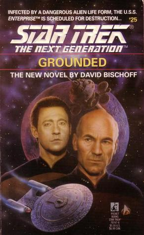 Grounded by David Bischoff
