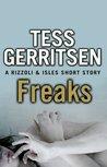 Freaks by Tess Gerritsen