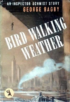Bird Walking Weather