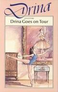Drina Goes on Tour Book Cover