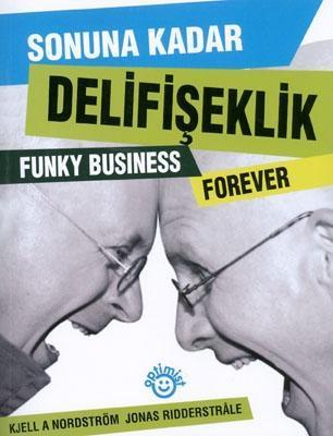 Funky Business Pdf