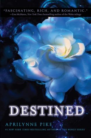 Destined (Wings, #4)