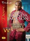Quade's Babies by Brenda Jackson