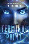 Terminal Point (Strykers Syndicate, #2)