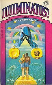 The Golden Apple (Illuminatus, #2)