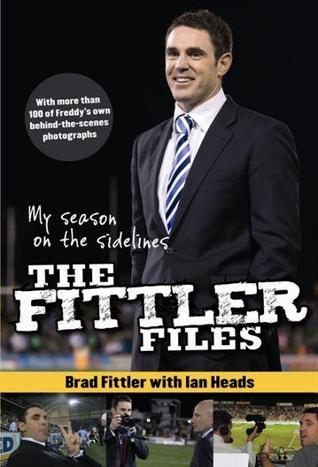 The Fittler files : my season on the sidelines