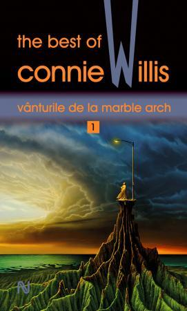Ebook Vânturile de la Marble Arch by Connie Willis TXT!