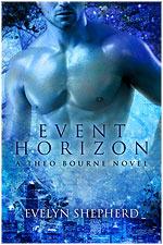 Event Horizon by Evelyn Shepherd
