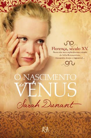 O Nascimento de Vénus