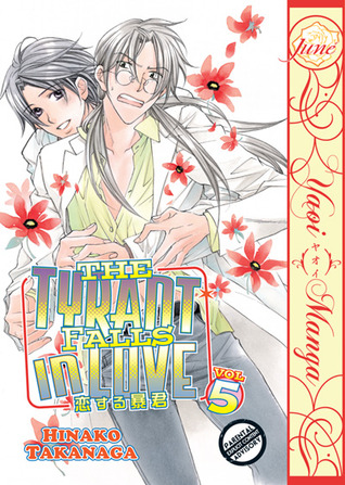 The Tyrant Falls in Love, Volume 5