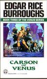 Carson of Venus (Venus, #3)