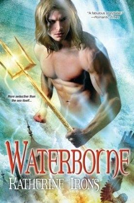 Waterborne (Seaborne, #3)