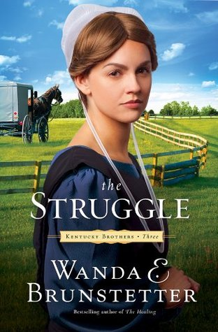 The Struggle (Kentucky Brothers, #3)