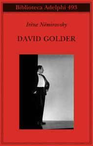 david-golder