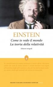 Ebook by albert einstein come io vedo il mondo la teoria della ebook come io vedo il mondo la teoria della relativit by albert einstein read book fandeluxe Images