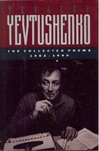 The Collected Poems, 1952-1990 by Yevgeny Yevtushenko