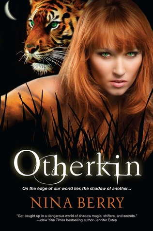 Otherkin by Nina Berry