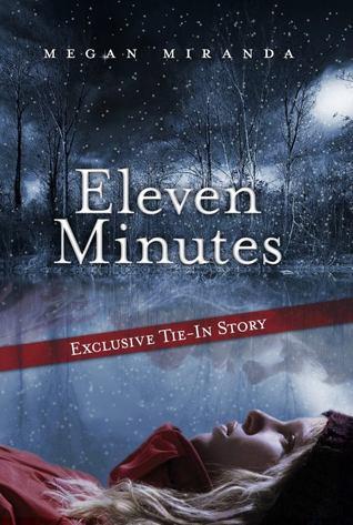 Eleven Minutes by Megan Miranda
