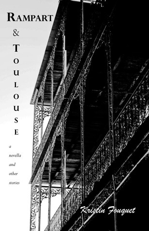 Rampart and Toulouse by Kristin Fouquet