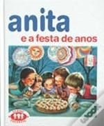 Anita e a Festa de Anos (Série Anita, #20)