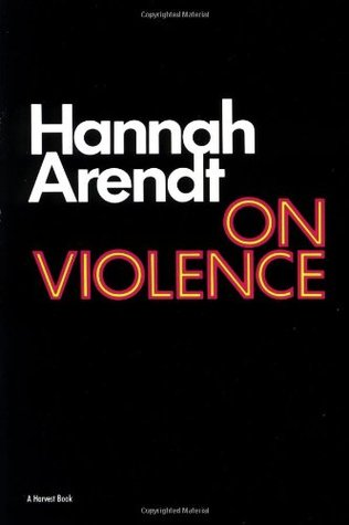 on-violence