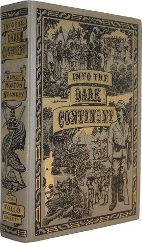 Into the Dark Continent