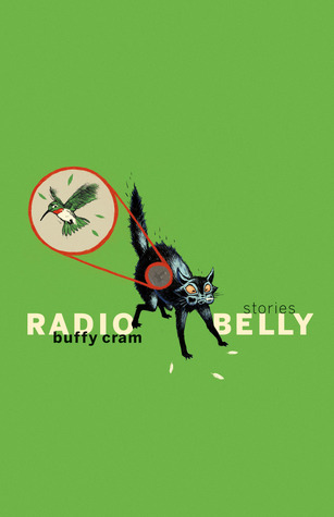 Radio Belly by Buffy Cram