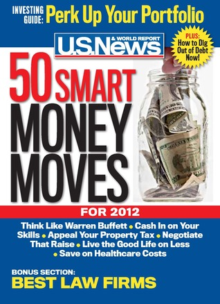 50 Smart Money Moves for 2012