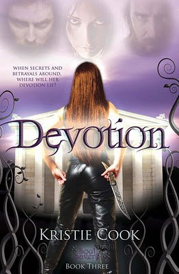 Devotion (Soul Savers, #3)