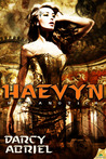 Haevyn (Humanotica, #2)