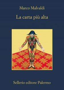 La carta più alta by Marco Malvaldi