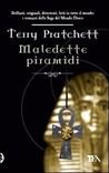 Maledette piramidi by Terry Pratchett