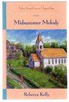 Midsummer Melody (Tales from Grace Chapel Inn, #9)