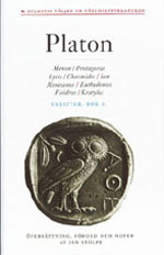 Platon - Skrifter. Bok 2