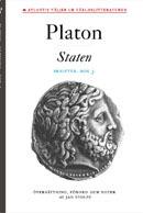 Platon - Skrifter. Bok 3 Staten