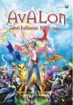 Avalon: Jalinan Sihir - Semua yang Gemerlap