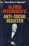 Anti-Social Register by Alfred Hitchcock