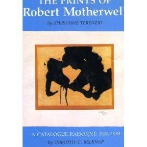 The Prints Of Robert Motherwell