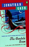 The Gondola Scam (Lovejoy, #8)